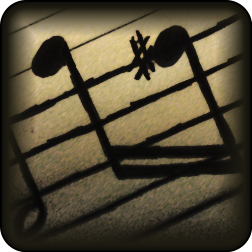 Musical Note Pad Free ()