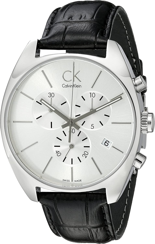 Calvin Klein Smart Watch Armbanduhr 88101