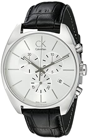 Calvin Klein Smart Watch Armbanduhr 88101: Calvin Klein: Amazon.es ...