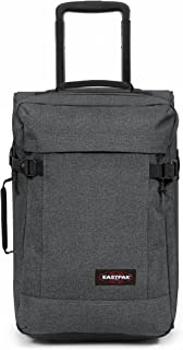 Eastpak Tranverz XS Suitcase, 48 cm, 28.5 L, Black
