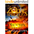 Phoenix Under Fire: A Zodiac Shifters Paranormal Romance: Aries