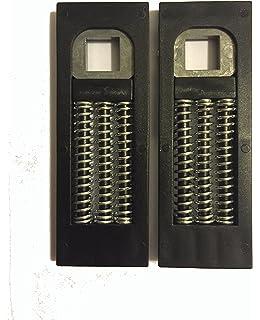 Replacement Springs For UPVC Door Handles. Pair of Hoppe Door ...