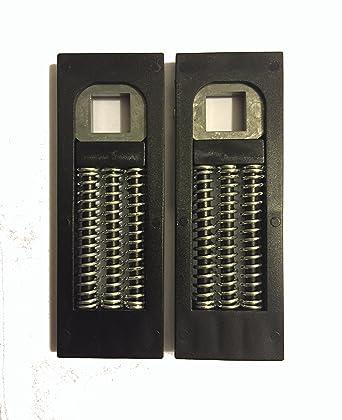 Hoppe Spring Cassette Door Handle Spring For Upvc Door Handles Heavy ...