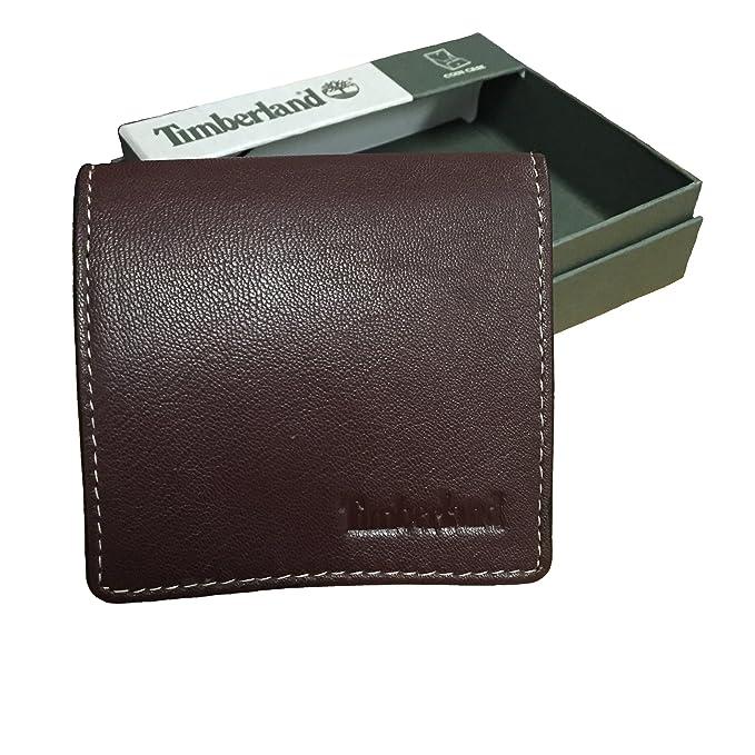 Amazon.com: Timberland Coin funda con portafolios d67382/01 ...