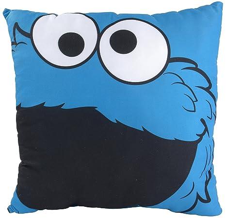 Barrio Sésamo Monstruo de las Galletas/Cookie Monster ...
