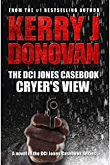 The DCI Jones Casebook: Cryer's View Kindle Edition