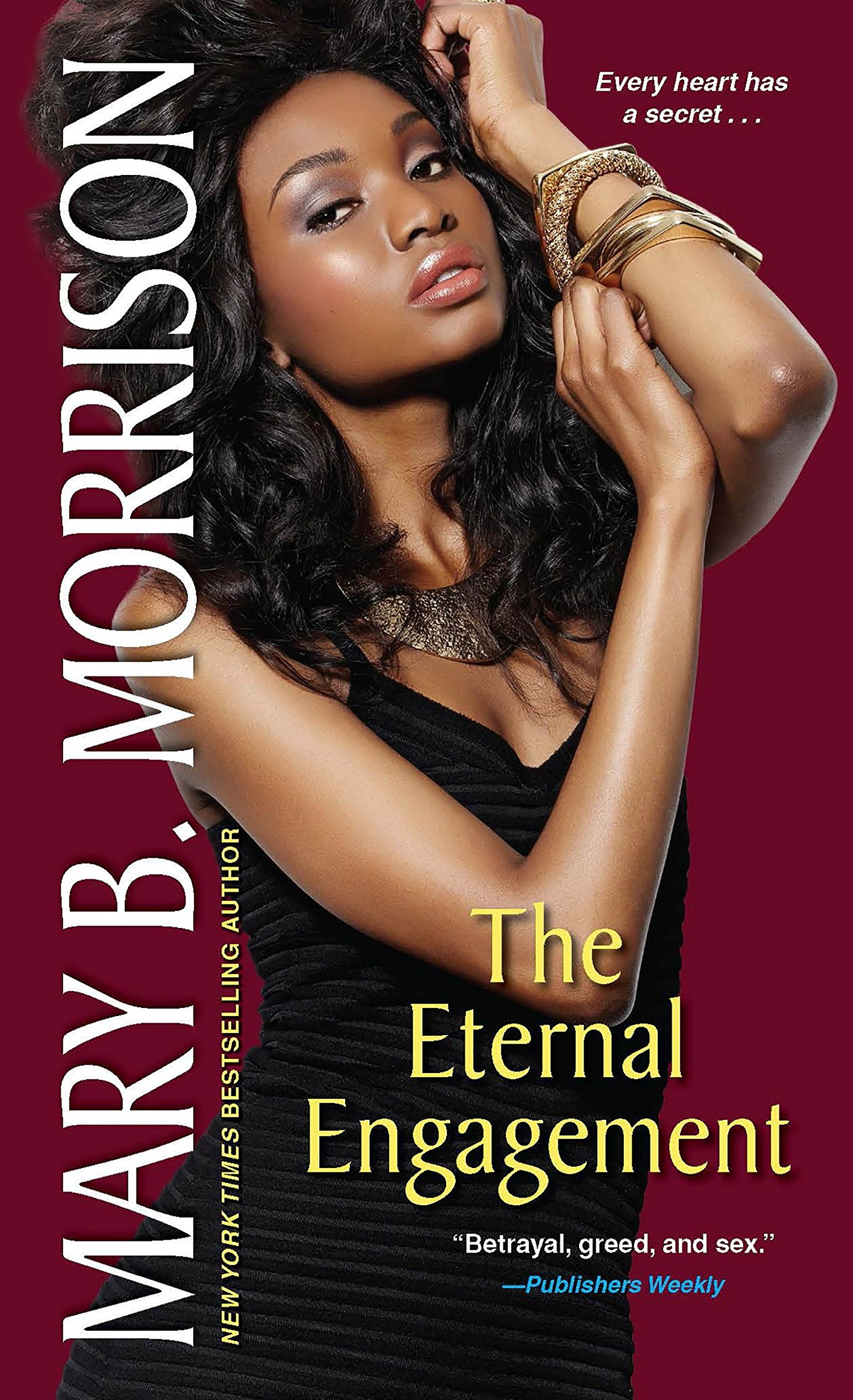 The Eternal Engagement pdf