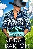 The Courageous Cowboy (Firestone Falls Book 4)