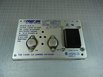 Power supplies for computers etc.Used