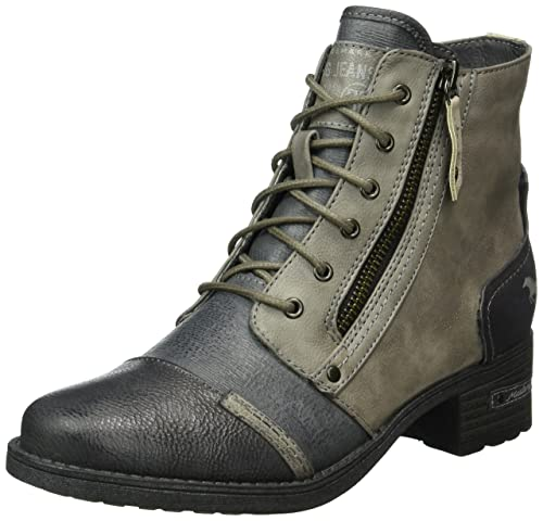 1229 92Bottes Femme 92Bottes 502 Mustang Femme Mustang 1229 502 rBCdxoeW