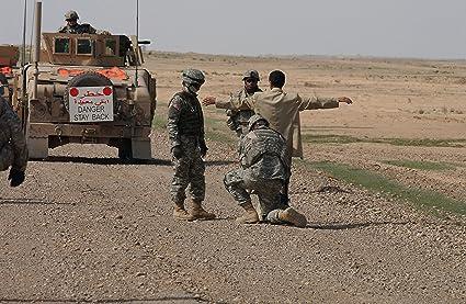 Amazon com: Home Comforts U S  Soldiers Delta Company, 2nd