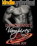 Dark Planet Vampires: Kory (Dark Planet Vampires  2)