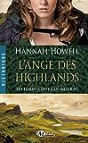 L'Ange des Highlands: Les Femmes du clan Murray, T1