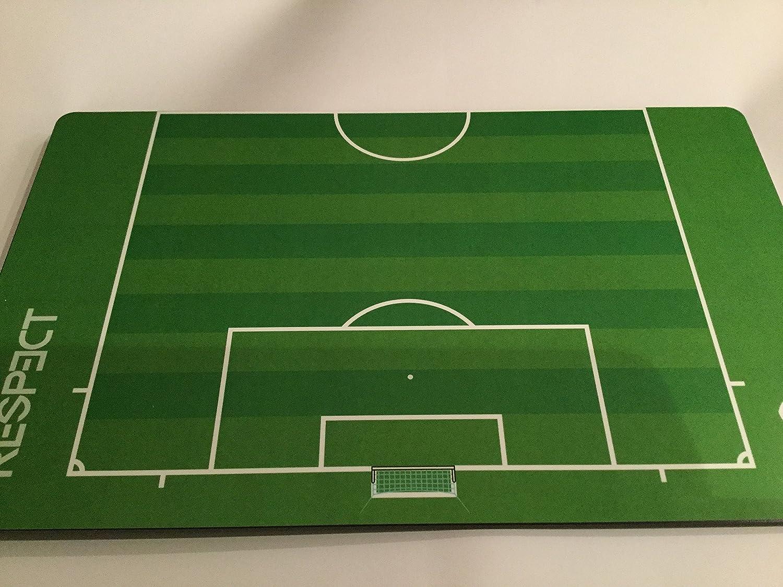 Pizarra Fútbol PREMIUM (Personalizada con TU NOMBRE): Amazon ...