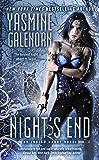 Night's End (An Indigo Court Novel Book 5)