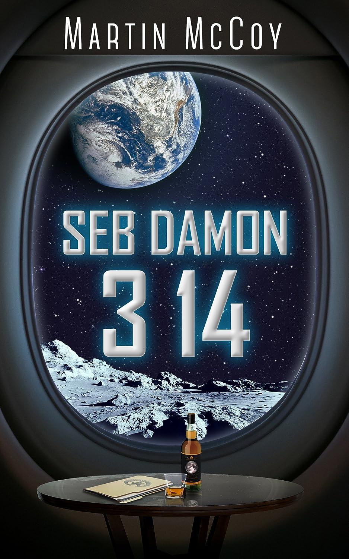 Seb Damon 3 14: (Seb Damon I) eBook: McCoy, Martin: Amazon.es ...