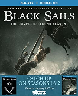 black sails season 3 complete torrent
