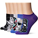 Star Wars Women's No Show Socks
