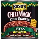 Amazon Com Bush S Best Chili Magic Traditional Mild