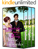 Hopelessly in Love with Darcy: A Pride and Prejudice Anthology