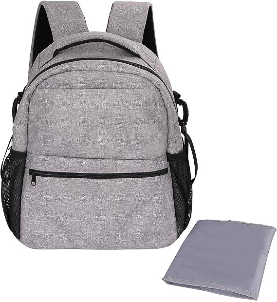 Utopia Home Baby Diaper Backpack Bag