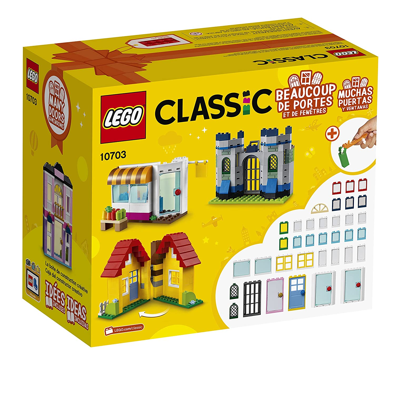 LEGO Classic Creative Builder Box 10703 Exclusive 6175633