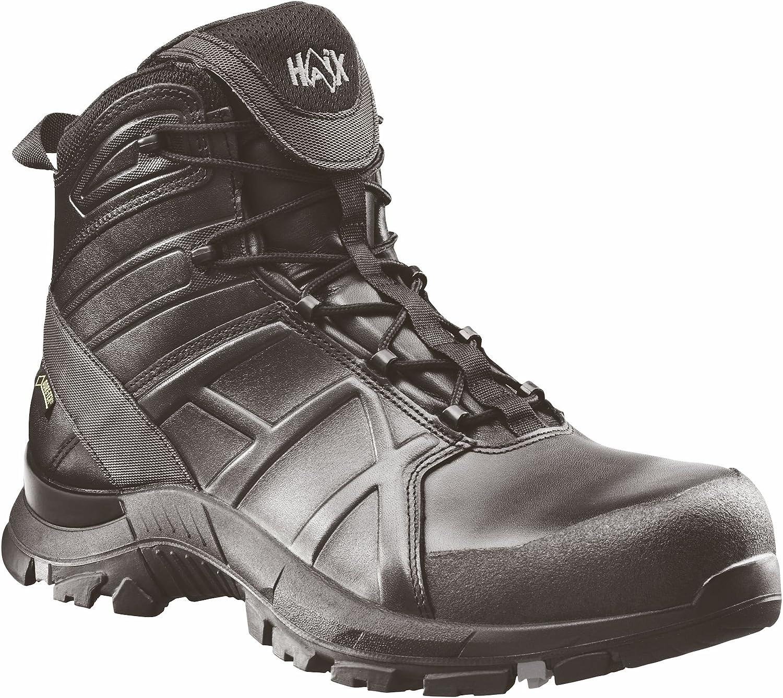 Boots \u0026 Shoes Haix Black Eagle Safety