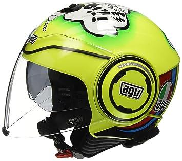 AGV Casco para moto Fluid E2205 Top DD, Misano 2011, ...