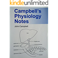 Campbell's Physiology Notes
