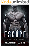 The Escape: An Irish Mafia Romance (Downing Family Book 1)