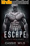 The Escape: An Irish Mafia Romance (Downing Family Book 1)