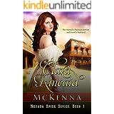 McKenna, (Sweet Western Historical Romance) (Nevada Brides Series Book 1)