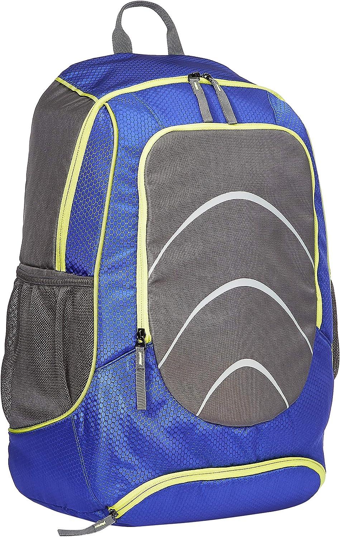 Basics Soccer and Basketball Backpack