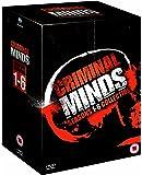 Criminal Minds - Season 1-6 [DVD]