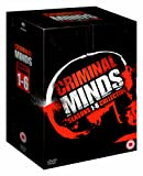 Criminal Minds 1-6 Boxset [UK Import]