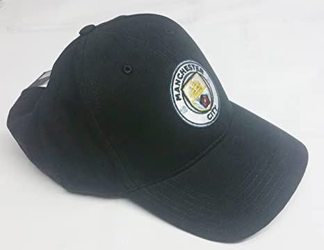 b68bd4a2d55 Image Unavailable. Image not available for. Color  Manchester City Cap Hat  Design 2016 New Crest