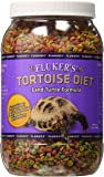 Fluker's Tortoise Diet Small Pellet Food