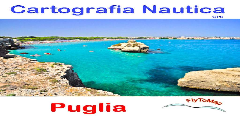 Puglia Navigatore Marino GPS: Amazon.es: Appstore para Android