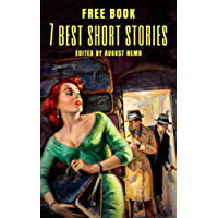 7 best short stories: FREE BOOK (English Edition)