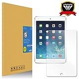 安心の 日本製 旭硝子 ブルーライトカット 92% iPad mini3 / iPad mini2 / iPad mini 7.9インチ 極薄 0.33mm 強化ガラスフィルム 硬度 9H ラウンドエッジ 気泡 指紋 防止 アイパッドミニ3 アイパッドミニ2 iPadmini3 iPadmini2 保護フィルム タブレット v0477 16AC12-12-CLRzb