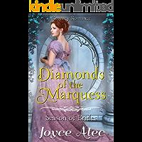 Diamonds of the Marquess: Regency Romance (Season of Brides)