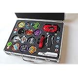 ケースのみ商品です、ベイブレード GTレイヤー対応 収納ケース/box/ベイブレード用アタッシュケースver2