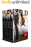 Sold at the Auction: Virgin and Billionaire Romance Series Box Set