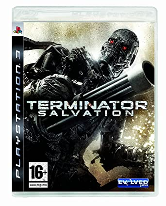 Terminator Games Free Download