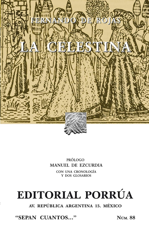 La Celestina (Colección Sepan Cuantos: 088) eBook: Fernando de ...