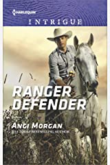 Ranger Defender (Texas Brothers of Company B Book 2) Kindle Edition