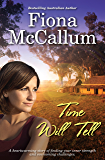 Time Will Tell (The Button Jar Book 2)