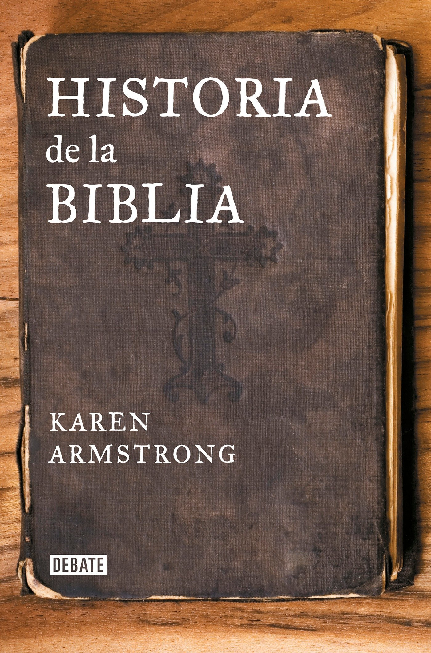 Historia de la Biblia / The Bible: A Biography (Spanish Edition) pdf epub