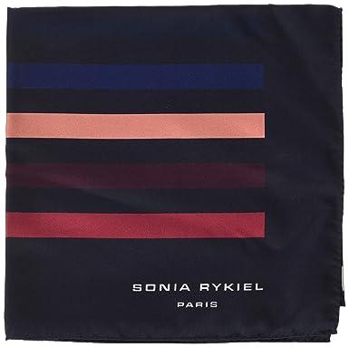 bd748afcda51 Sonia Rykiel 51774772, Etole Femme, (Noir Multico 079), Unique (Taille