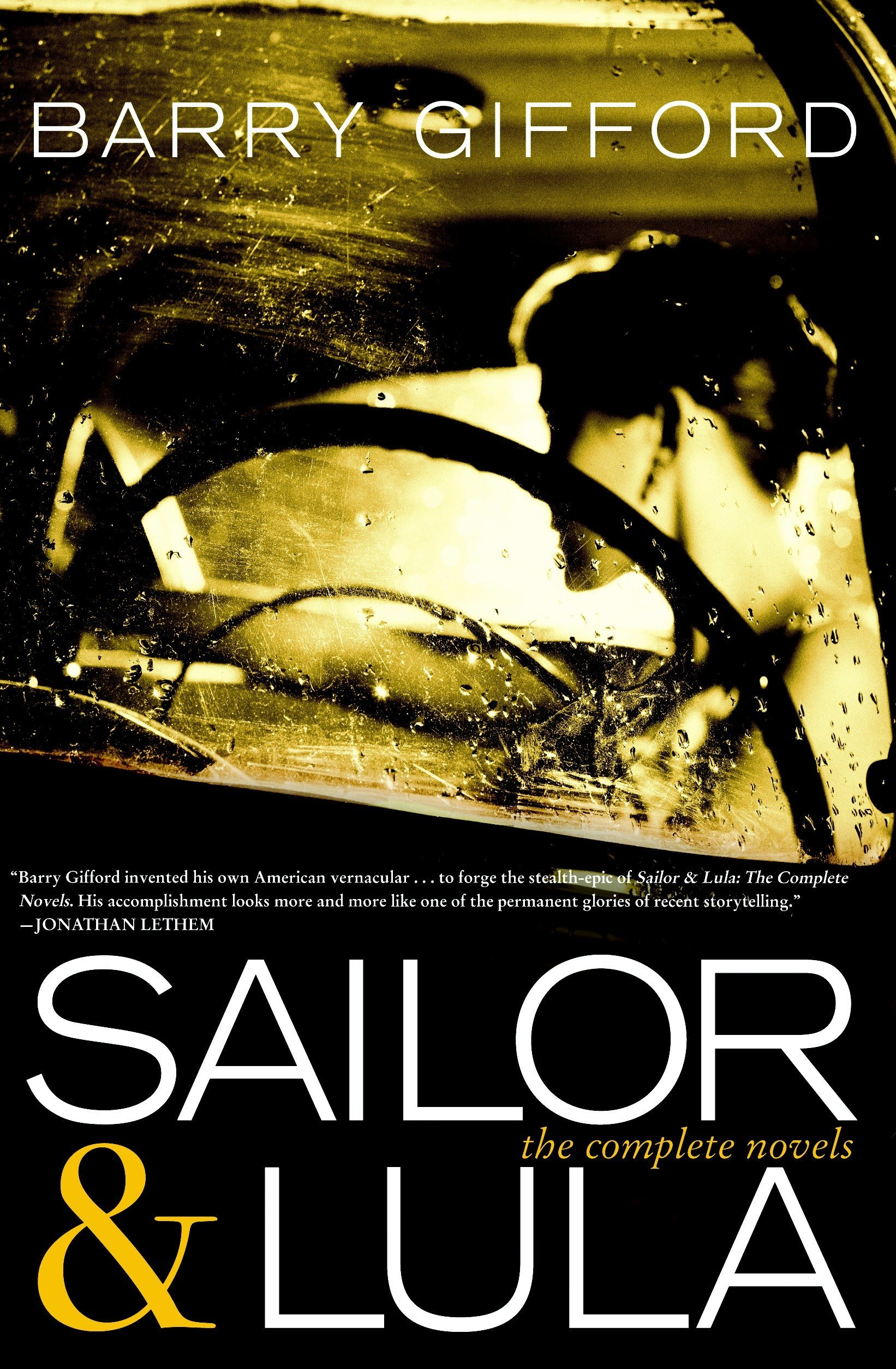 Sailor & Lula: The Complete Novels ebook